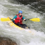 Great Family Vacation on the Nantahala river