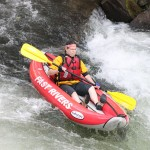 Funyak white water rafting - Quality Service and Economical Pricing is our Specialty for white water rafting on the Nantahala River in Bryson City, NC!