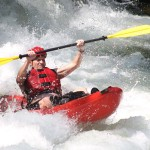 Choose your own adventure on the beautiful Nantahala River at these great prices -- North Carolina Rafting at it's finest!